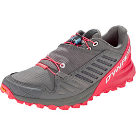 Dynafit Alpine Pro Shoes Women quite shade/fluo pink